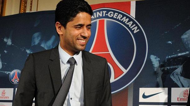 El PSG hará todo lo posible por fichar a una nueva estrella