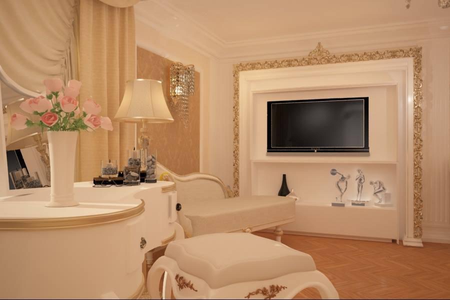 Design - interior - casa- stil - clasic - Iasi