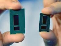 Intel Resmi Perkenalkan Intel Core M Broadwell