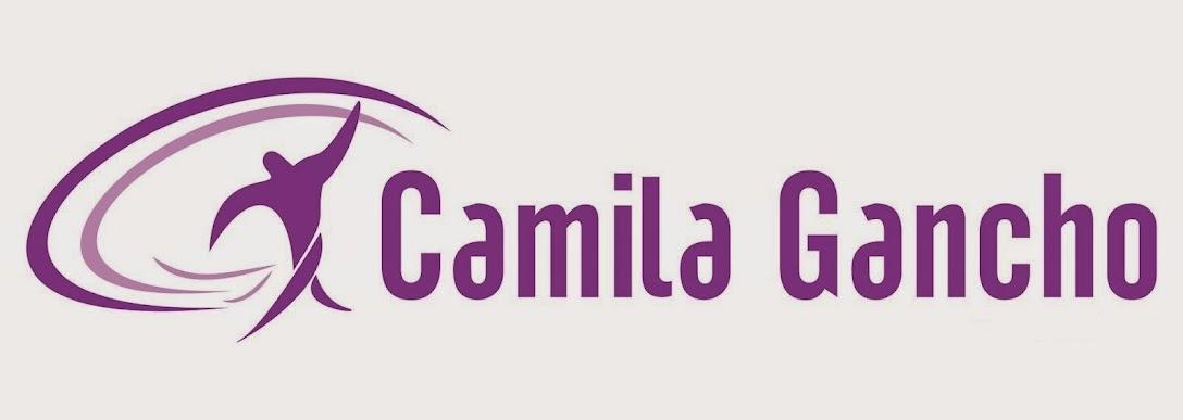 Camila Gancho - saúde muito além do movimento