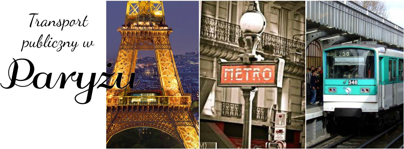 Nie zgub się w Paryżu