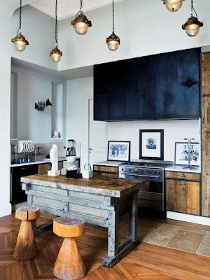 Boiserie & c.: cucine: 40 ambienti di piacere per contenuto e ...