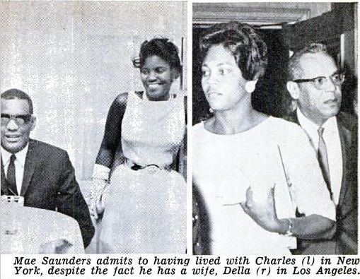 Ray Charles Wife Ray Charles Vid...