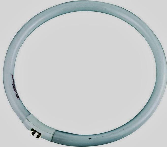 Circular Tube Lamps