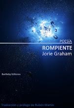 """""""Rompiente"""" de Jorie Graham"""