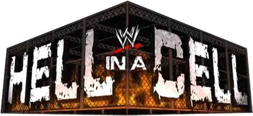 WWE+Hell+in+a+Cell+Logo Nicks Quick Wits From Specutacle To Just Another Gimmick