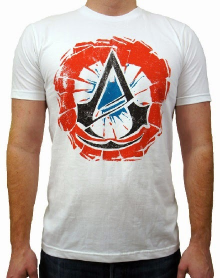http://www.declarationclothing.com/collections/assassin-s-creed-shop/products/unity