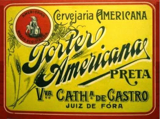 PORTER AMERICANA