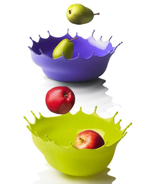 15 Modern And Unusual Fruit Bowls Holders Spyful Breaking News