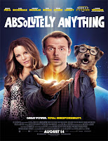 Absolutely Anything (Absolutamente todo) (2015) [Vose]