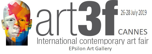 art3f Cannes-International Contemporary Art Fair  2019