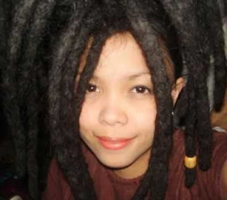 Dreadlock Hairstyles Pictures