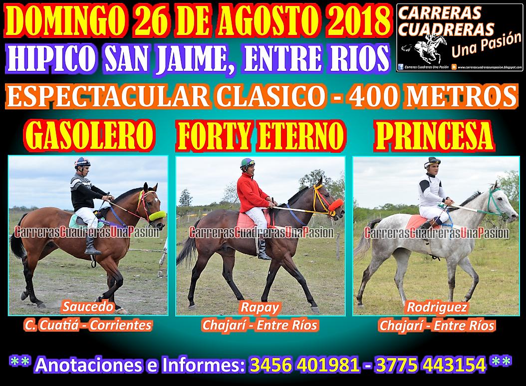 SAN JAIME - CLASICO 400 (2)