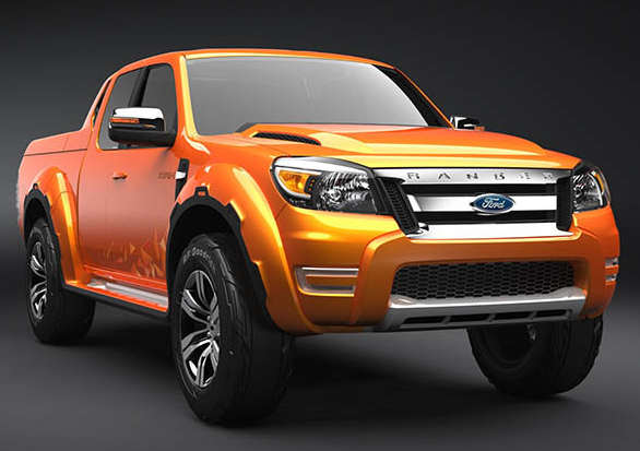 2017 Ford Ranger Powertrain and Specs