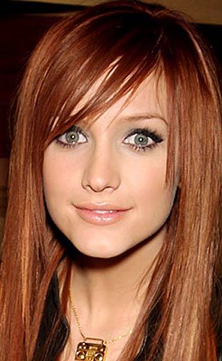 fotos color de pelo: