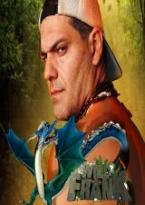 Wild Frank en busca del dragon Temporada 1