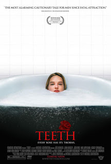 Watch Teeth (2007) movie free online