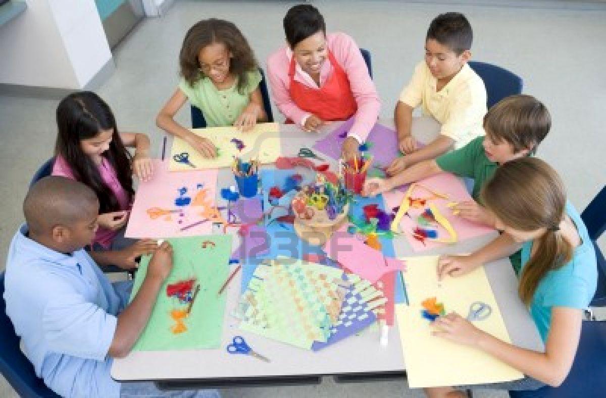 Classroom Ideas For Toddlers ~ Pedagogia en movimiento junio