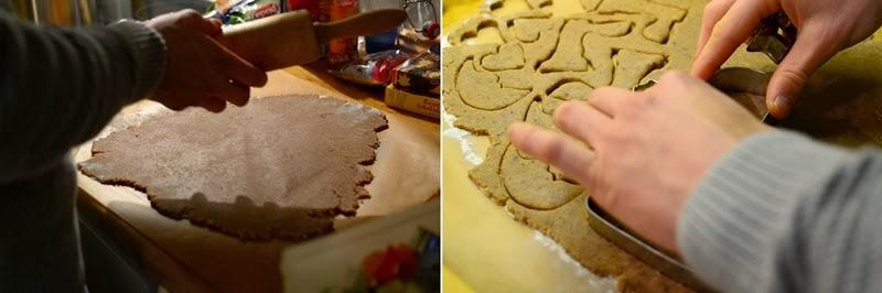 kekse keksteig