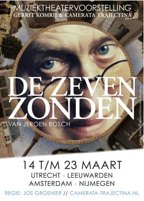 Camerata Trajectina - Oren Aan Hooft