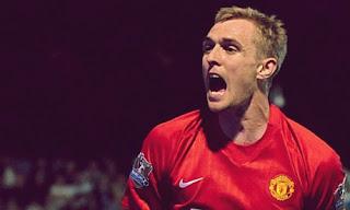 Informasi Berita Manchester United id, Darren Fletcher