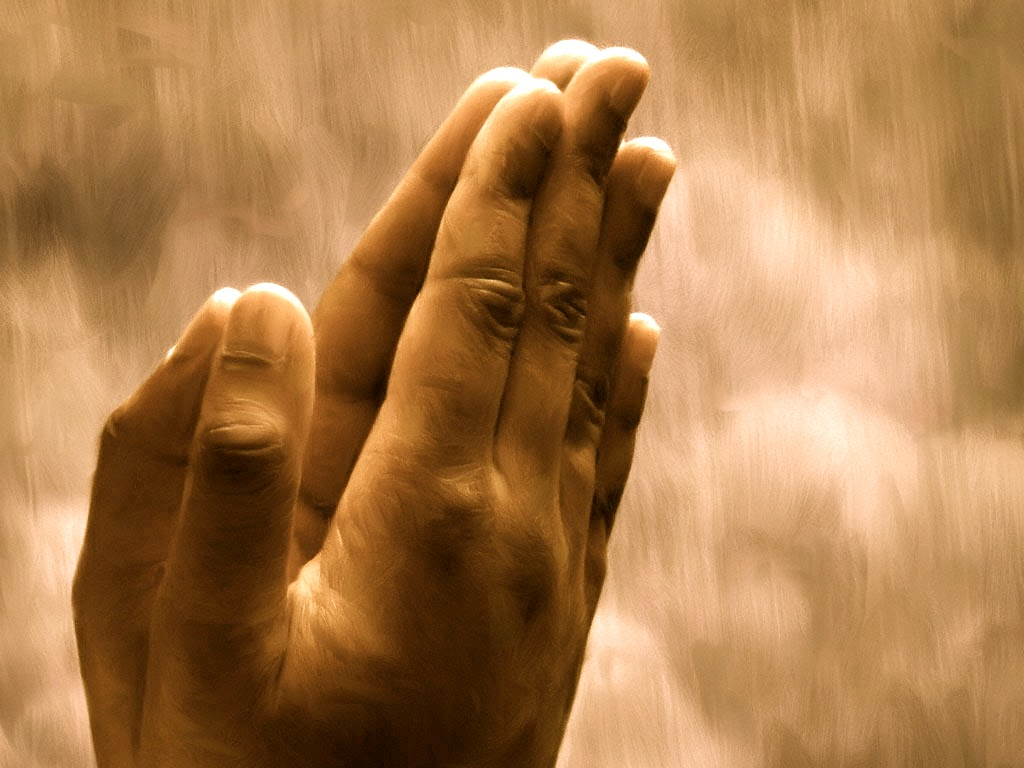 Oração pelos Filhos