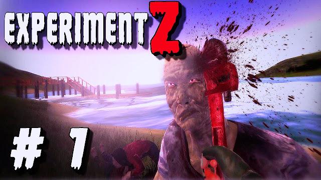 Experiment Z - Zombie Survival v9 Apk Mod [Dinero / Desbloqueado]