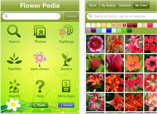 Backyard Landscaping Apps : Go green with these great gardening apps