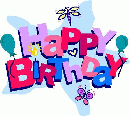 Ucapan selamat ulang tahun untuk sahabat dalam bahasa inggris dan