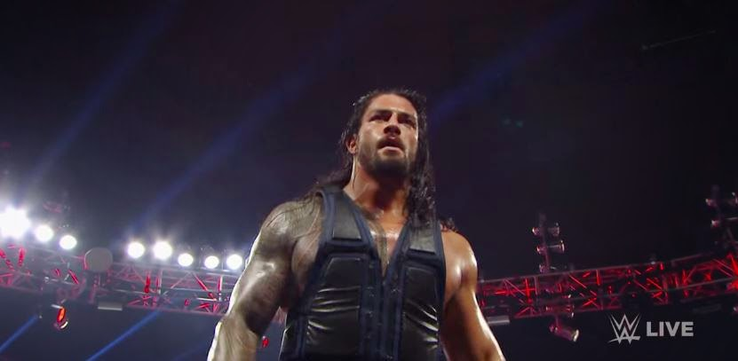 WWE doctor shares the details of Roman Reigns' emergency surgery