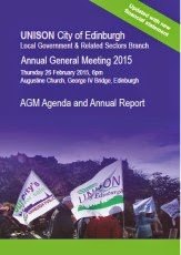AGM supplementary agenda now online