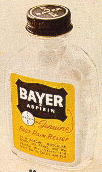 Can I Give Bayer Aspirin To A Dog