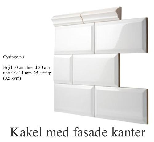 Fasad Kakel Kok : Husbygge i Karpero Inredningen i kokwcbadrum
