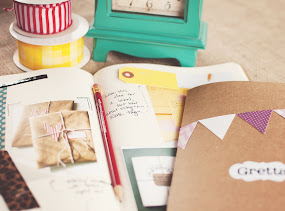 Journals / Idea Books