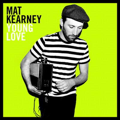 Mat Kearney - Rochester Lyrics