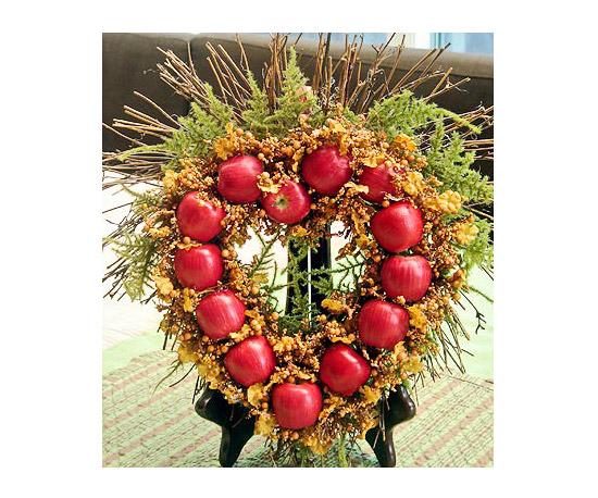 Glen Oaks Primitives Make Your Own Fall Wreaths Part I