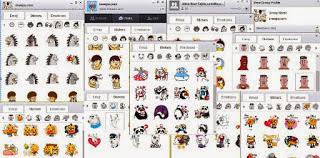 Cara Download Sticker Line Gratis