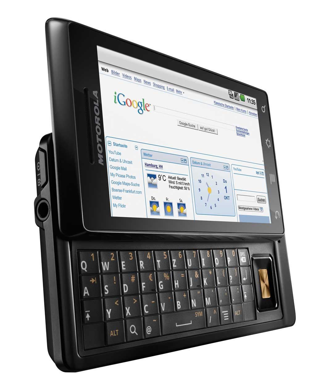 Blog de Enrique Place: Mi experiencia con Motorola ...