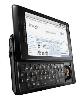 Motorola Milestone 1