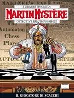 Martin Mystére #337