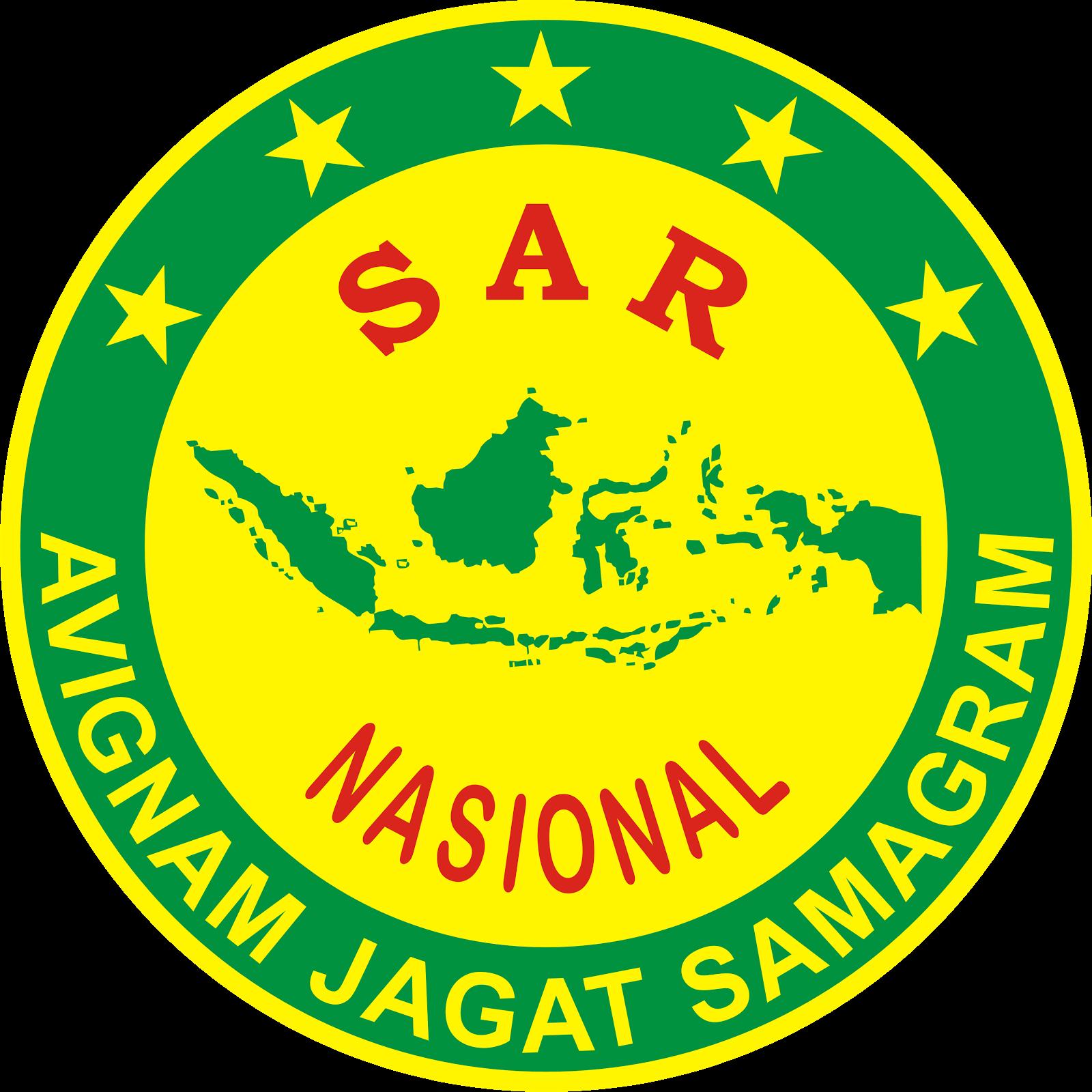 Logo Badan SAR Nasional - Kumpulan Logo Indonesia