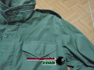 ao jacket my