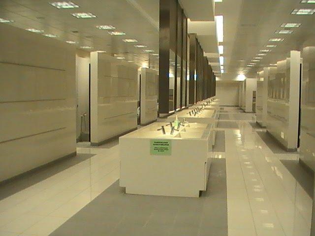 Cerita cunndaa kebersihan tandas awam for Washroom styles in pakistan