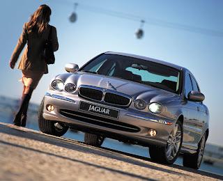 Harga Jaguar X-Type