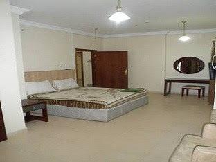 Hotel Murah Dekat Ka'aba di Mekkah