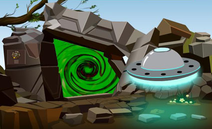 Escape Games: Mayan Ruins