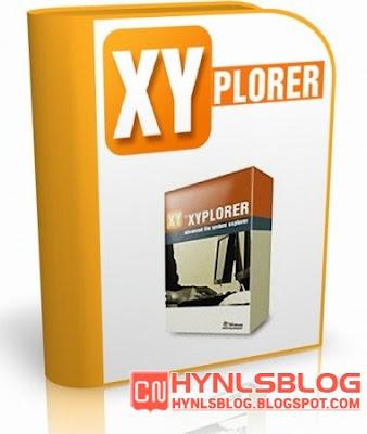 Download XYplorer 12 - Quản lý file/ thư muc trên máy tính thay Windows Explore