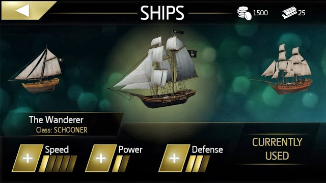 Assassin's Creed Pirates Full Android Apk Torrent İndir