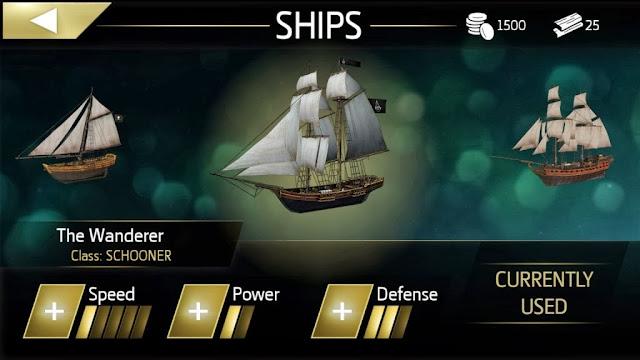 Assassin's Creed Pirates Full Android Apk Torrent İndir