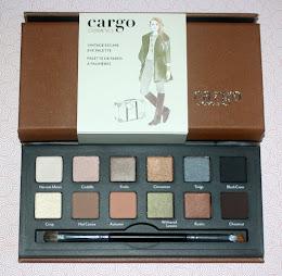 .Cargo Vintage Escape paletta
